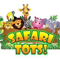 Safari Tots Mobile Soft Play