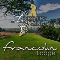 Loeries Call & Francolin Lodge