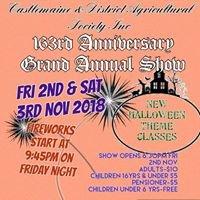 Castlemaine Show