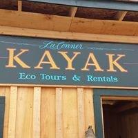La Conner Kayak