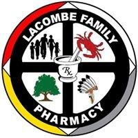 Lacombe Family Pharmacy