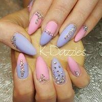 K-Dazzles Nail Designs