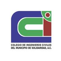 Colegio de Ingenieros Civiles del Municipio de Solidaridad.