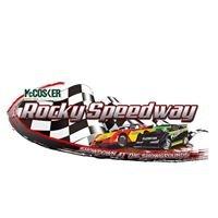 McCosker Rocky Speedway