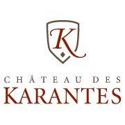 Chateau des Karantes