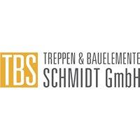TBS Treppen & Bauelemente Schmidt Gmbh + lifestyle-treppen.de