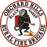Orchard Hills Rural Fire Brigade