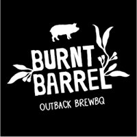 Burnt Barrel Outback Brewbq