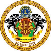Distrito LEO LC-8