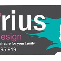 Sirius Hair Design