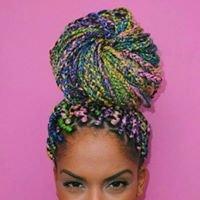 Box Braids-Hair Dresser Stylish Greece Kotsidakia Rasta