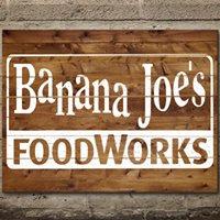Banana Joe's Foodworks Supermarket