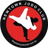 Newtown Judo Club