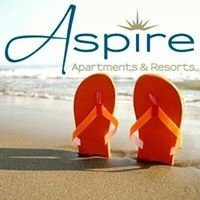 Aspire Pelican H2o Apartments