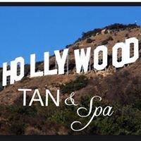 Hollywood Tan and Spa
