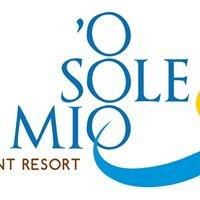 O Sole Mio Beachfront Resort