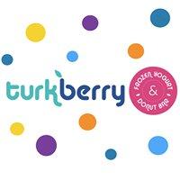 Turkberry