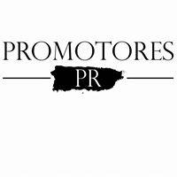 Promotores PR