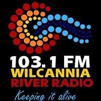Wilcannia River Radio 103.1FM