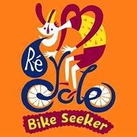 RéCYCLE bike seeker