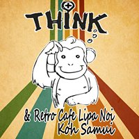 THINK & Retro Cafe' Lipa Noi Samui
