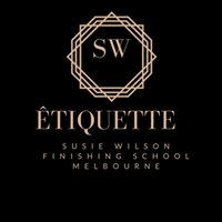 Susie Wilson Finishing School