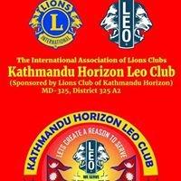 Leo Club of Kathmandu Horizon