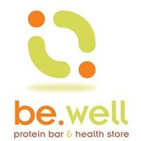 be.well protein bar & health store