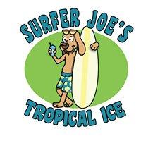 Surfer Joe's Tropical Ice