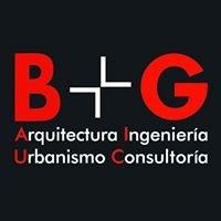 B+G Arquitectura y Diseño