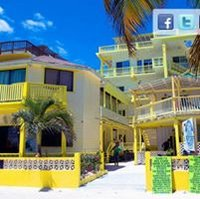 Costa Maya Beach Cabanas