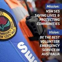 NSW SES Port Macquarie Unit