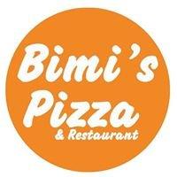 Bimi's Pizza & Restaurant