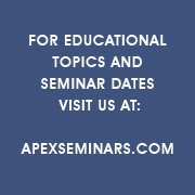 Apex Seminars