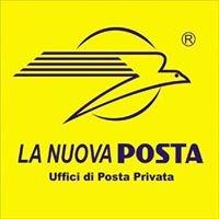 """Ufficio postale: """"La nuova Posta"""" -San Cataldo"""