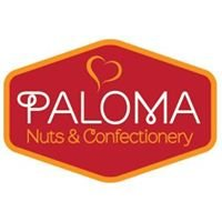 Paloma Nuts & Confectionery