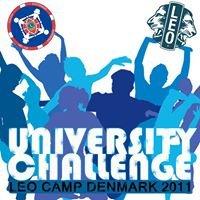 Lions Camp E 2011