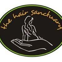 The Hair Sanctuary, Organic Hair Salon