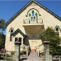 Two Churches - Emu Park