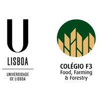 Colégio Food, Farming & Forestry - F3