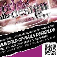 World of Nails-Design Ltd.