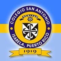 Colegio San Antonio Isabela  Página Oficial