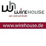 Wirehouse Architekturgewebe