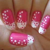 Creative Nail Tutorials