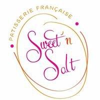 Sweet'N Salt