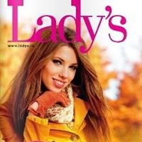 Catalog Lady's