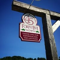 Forty-Five North Winery