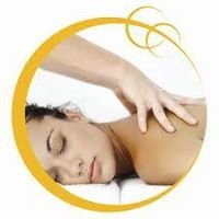 Knots and Trouble Spots Massage Therapy