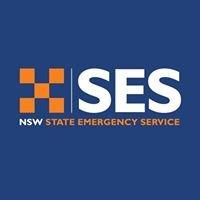 NSW SES Wauchope Unit