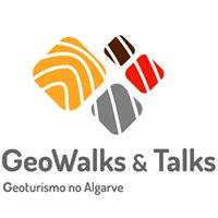 GeoWalks & Talks - Geoturismo no Algarve